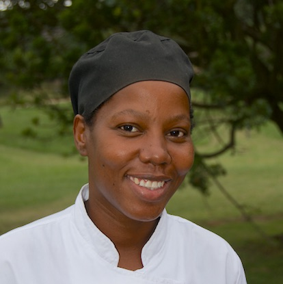 Thuli_Chef_Muluwa_lodge_Whiteriver