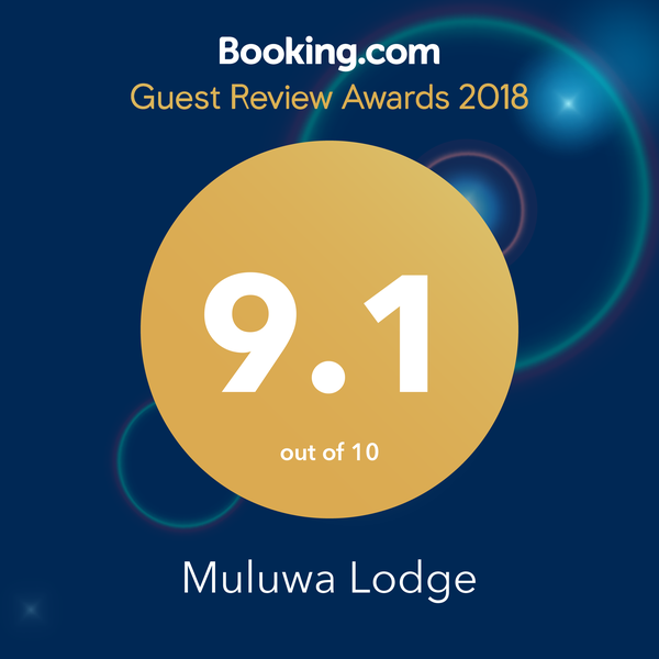 Booking.com-muluwa